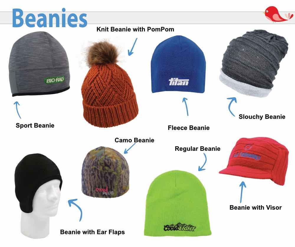 9811aead6c It s winter time and beanies are great to have around to add a bit of extra  warmth to a cold day. There are so many different varieties of beanies