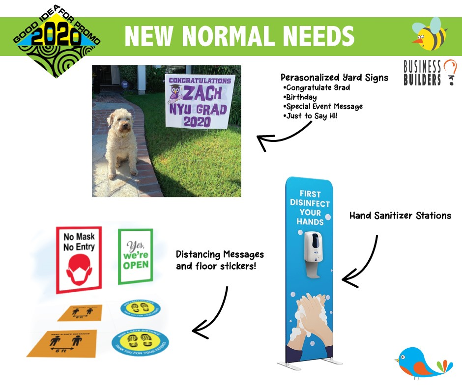 New Normal Needs 2
