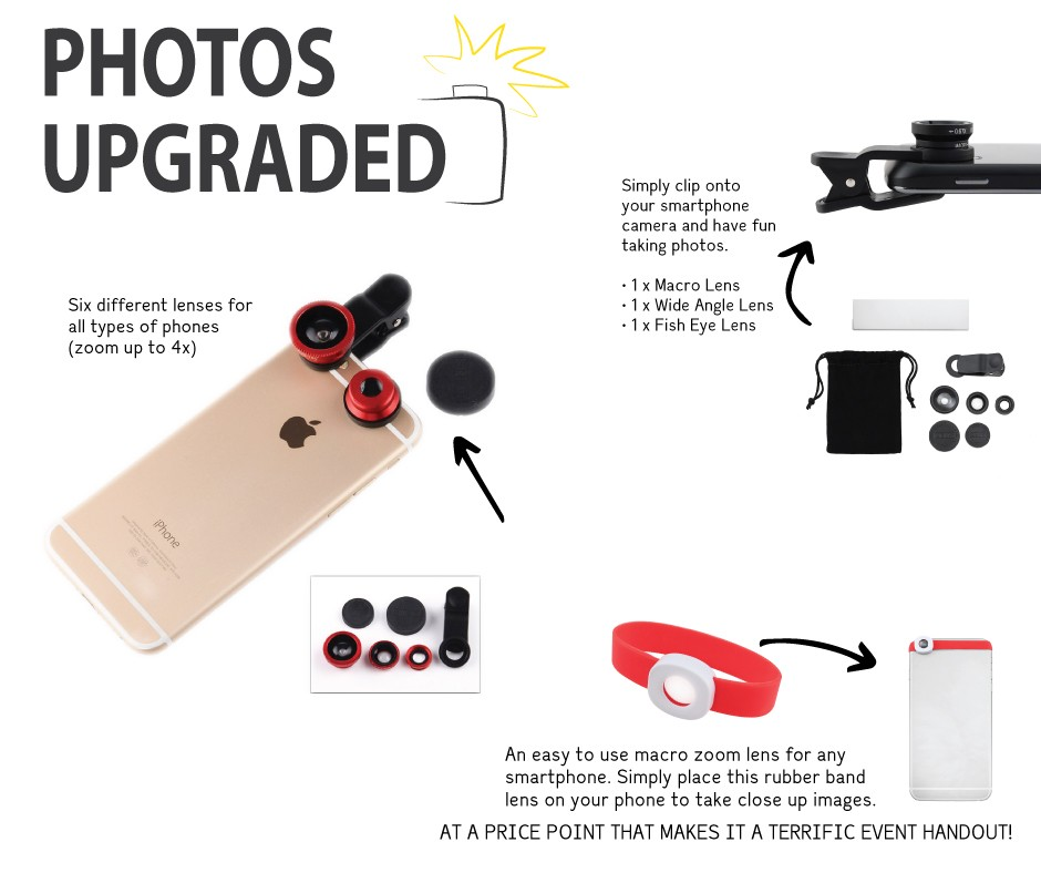 Make Better Photos from Your Phone!