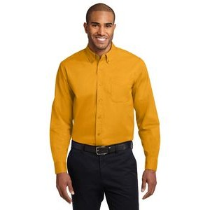 Port Authority® Easy Care Long Sleeve Shirt