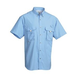 Tri-Mountain® Sportsman Reef Short Sleeve Shirt