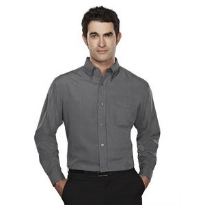 Men's Convention Wrinkle Resistant Long Sleeve Shirt