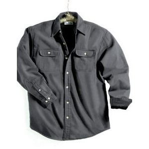 Tahoe Fleece Lined Shirt Jacket